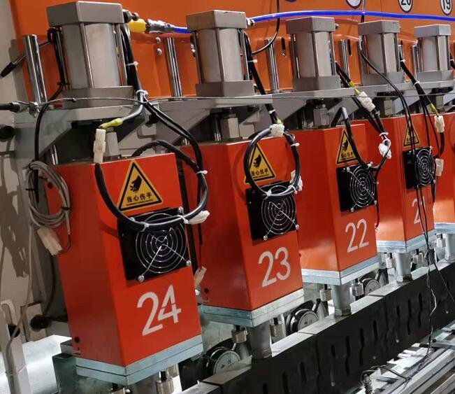 扬州超声波塑料焊接机