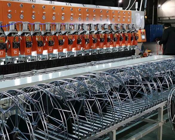 扬州土工格室焊接机厂家